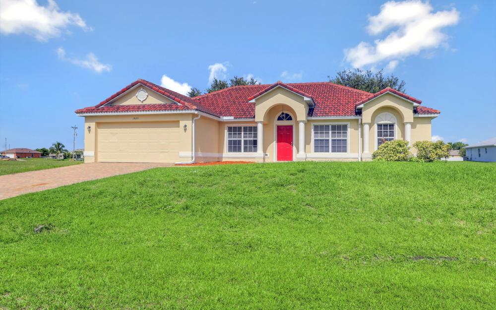 1420 NW 7th Pl, Cape Coral - Home For Sale 570616458