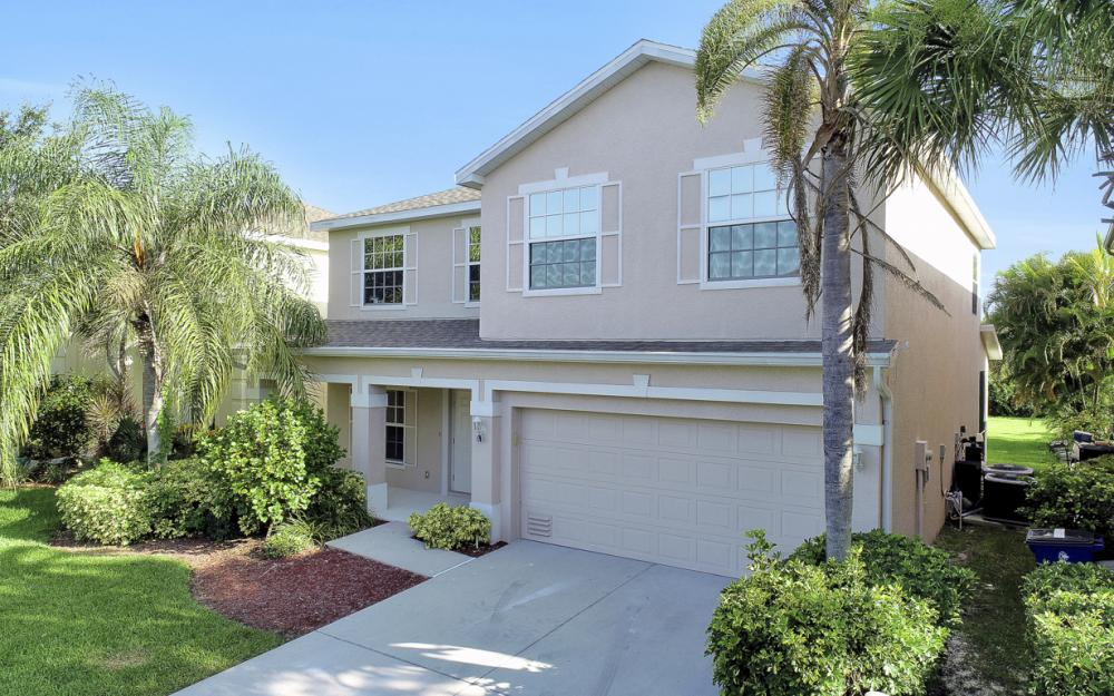 8989 Falcon Pointe Loop, Fort Myers - Home For Sale 868758730