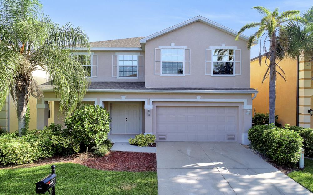 8989 Falcon Pointe Loop, Fort Myers - Home For Sale 1347092238