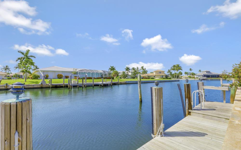 1649 Briarwood Ct Marco Island - Home For Sale 539682362