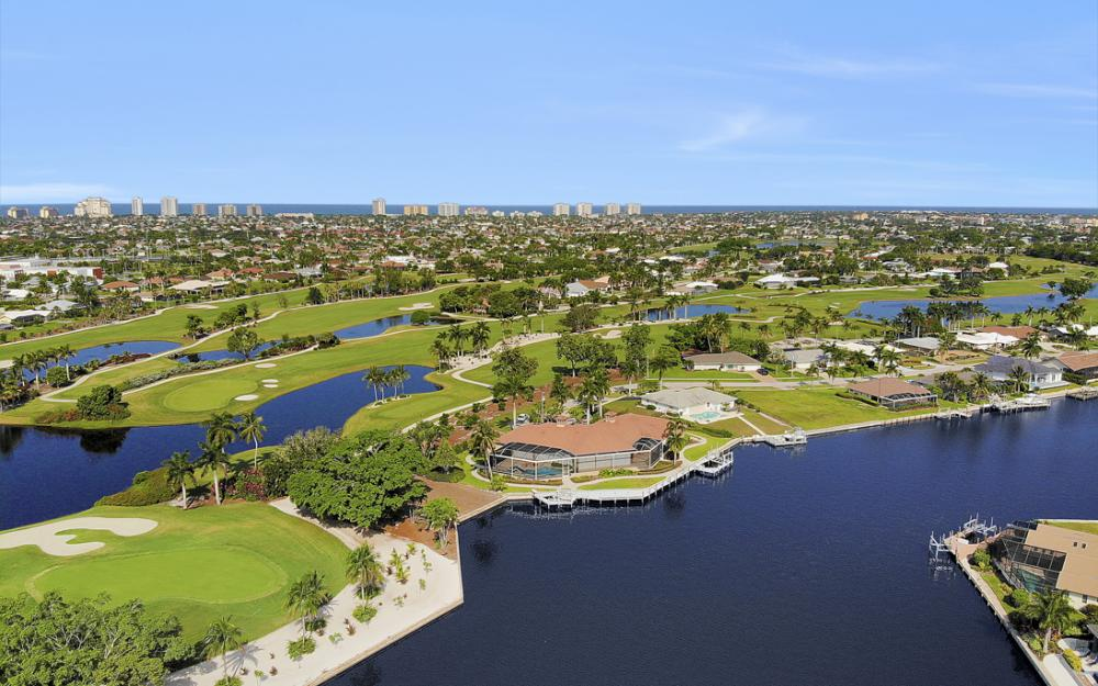 1649 Briarwood Ct Marco Island - Home For Sale 1057282707