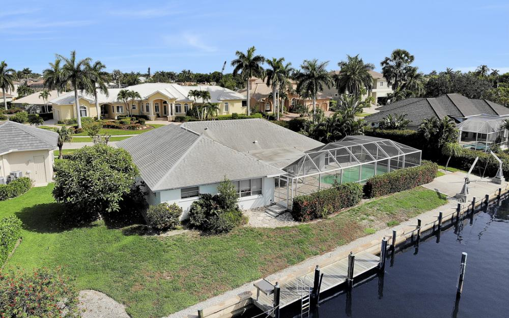 1649 Briarwood Ct Marco Island - Home For Sale 1964851193