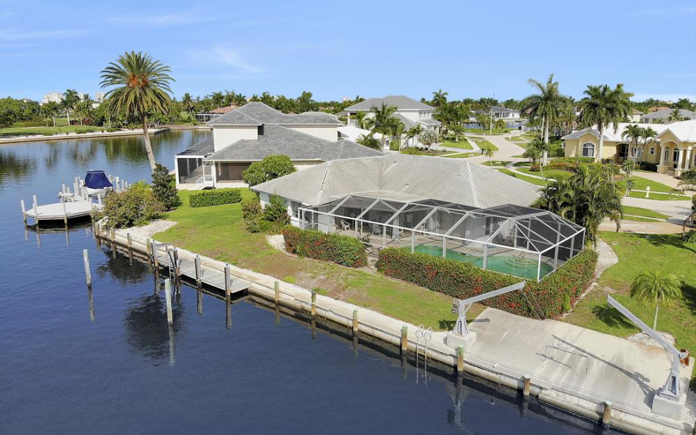 1649 Briarwood Ct Marco Island - Home For Sale 365706727