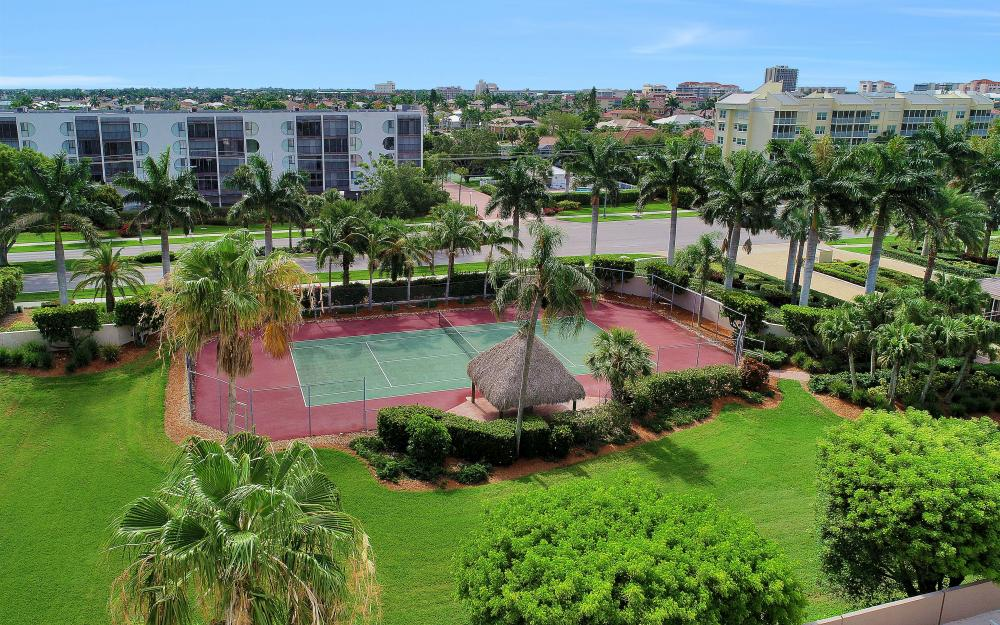 780 S Collier Blvd #707, Marco Island - Vacation Rental 72918327