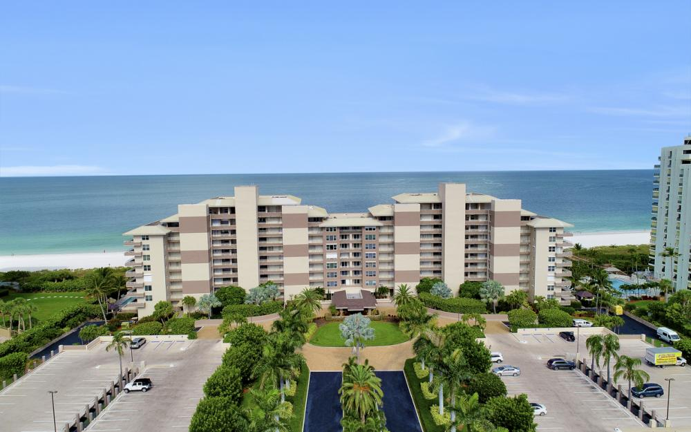 780 S Collier Blvd #707, Marco Island - Vacation Rental 302790313