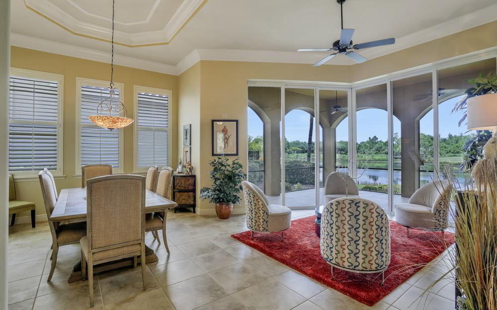 9520 Monteverdi Way, Fort Myers - Luxury Home For Sale 349200367
