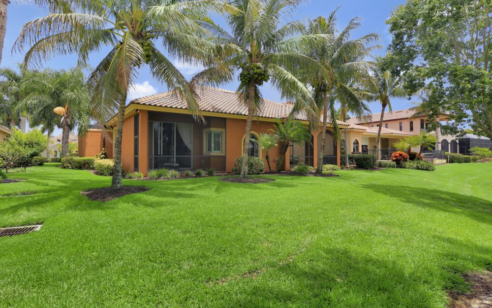 9520 Monteverdi Way, Fort Myers - Luxury Home For Sale 799046432