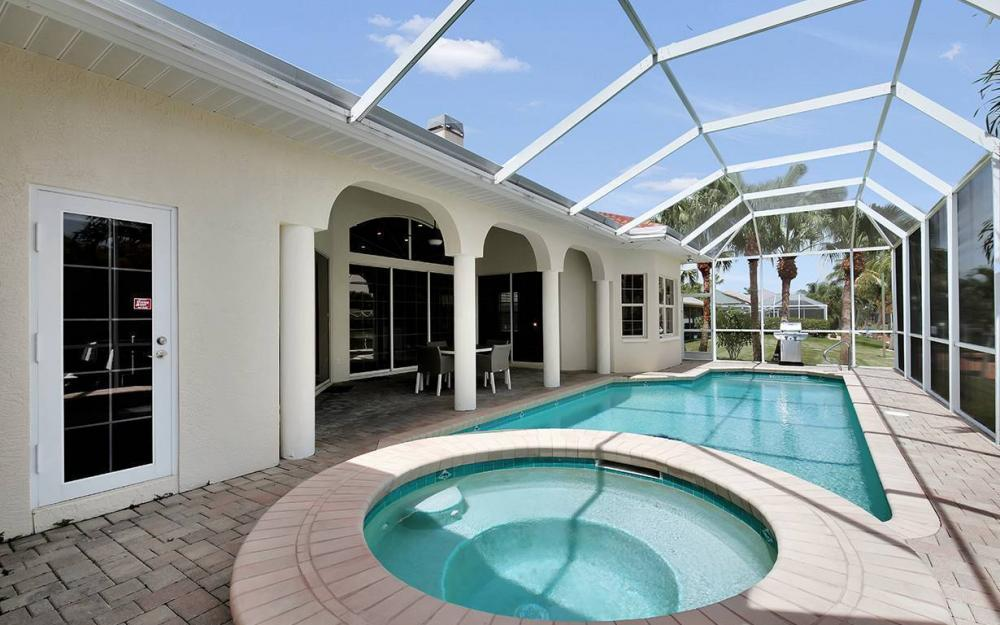 1824 SW 48th Ln, Cape Coral - House For Sale 337931777