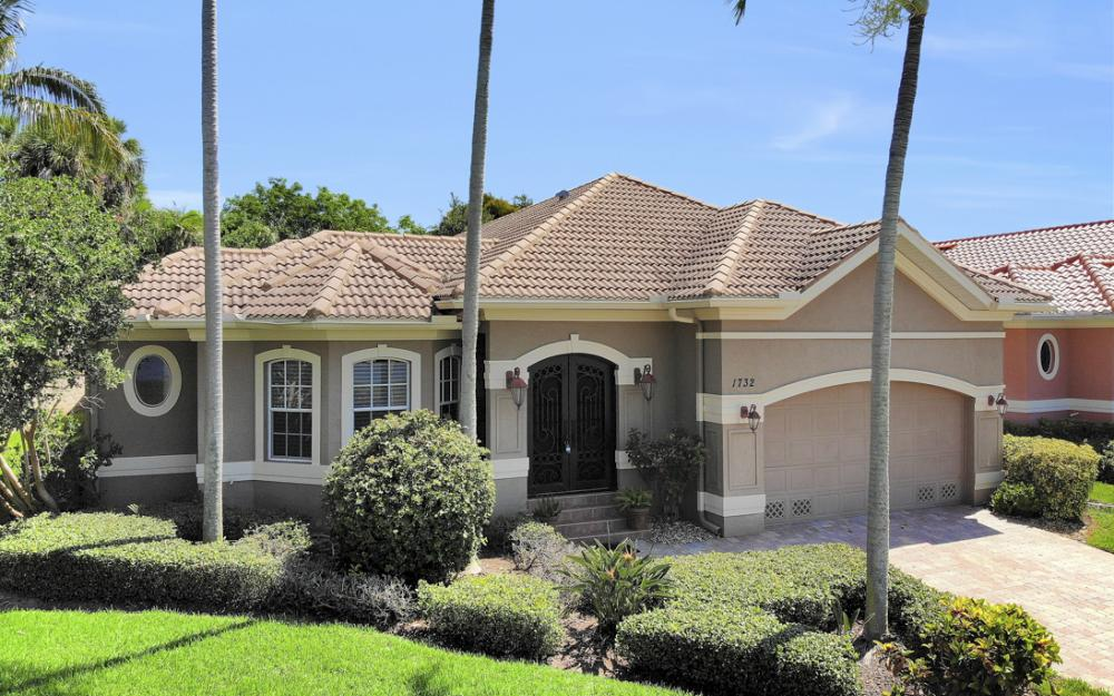 1732 Ludlow Rd, Marco Island - Home For Sale 810694589