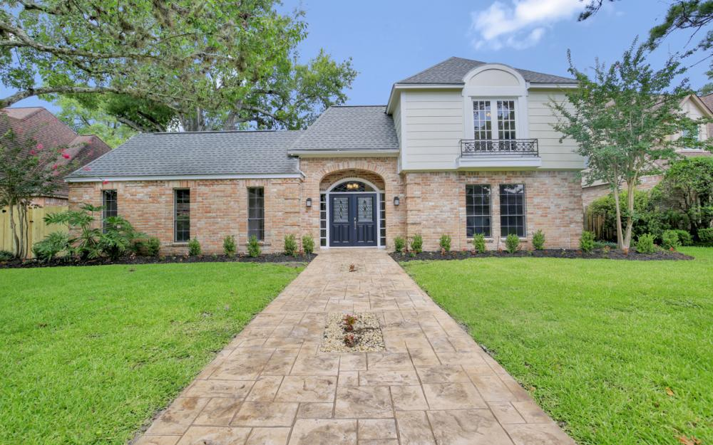 906 Daria Dr, Houston - Home For Sale 508877460