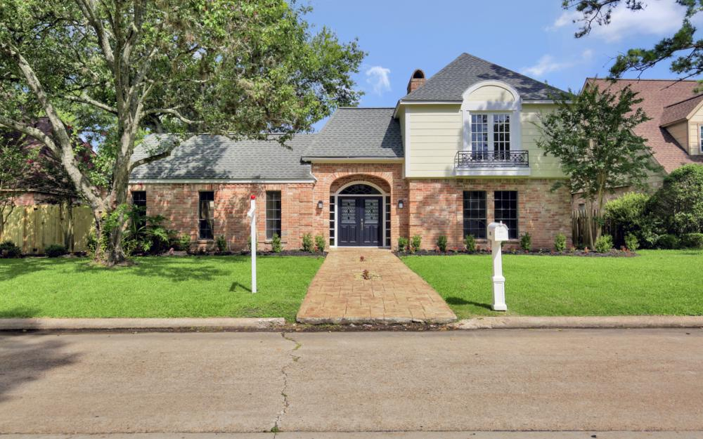 906 Daria Dr, Houston - Home For Sale 37301624