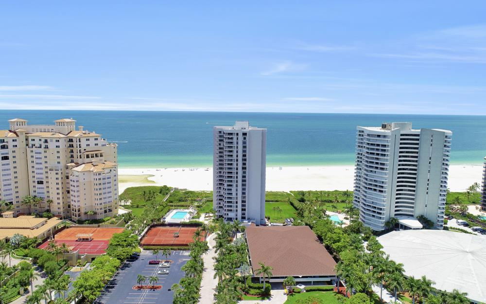 300 S Collier Blvd #1003, Marco Island - Condo For Sale 41472353