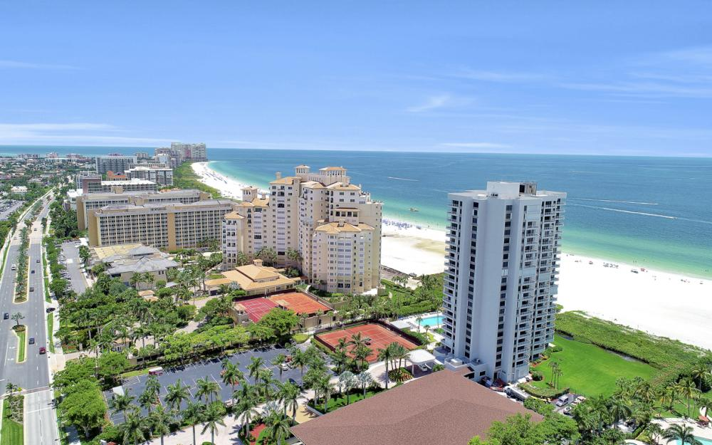 300 S Collier Blvd #1003, Marco Island - Condo For Sale 1979327613
