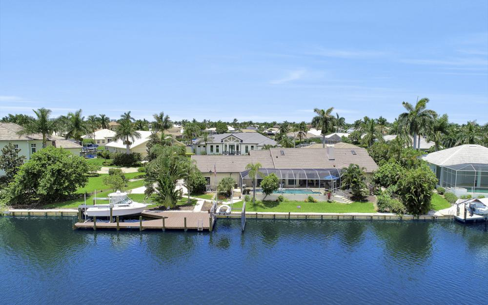 61 Peach Ct, Marco Island - Home For Sale 873356049