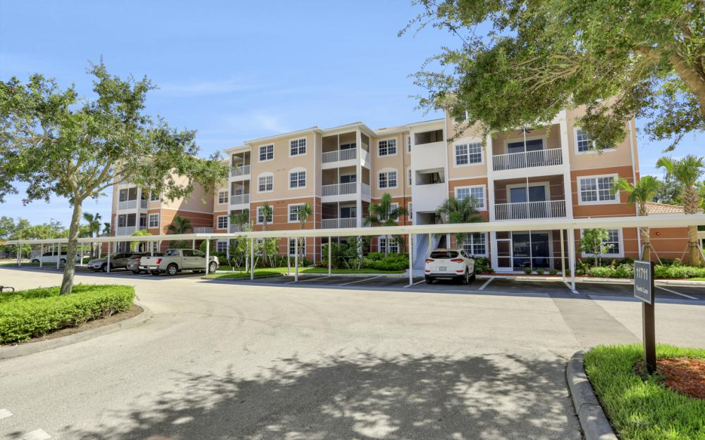 11701 Olivetti Ln #406, Fort Myers - Condo For Sale 196610373