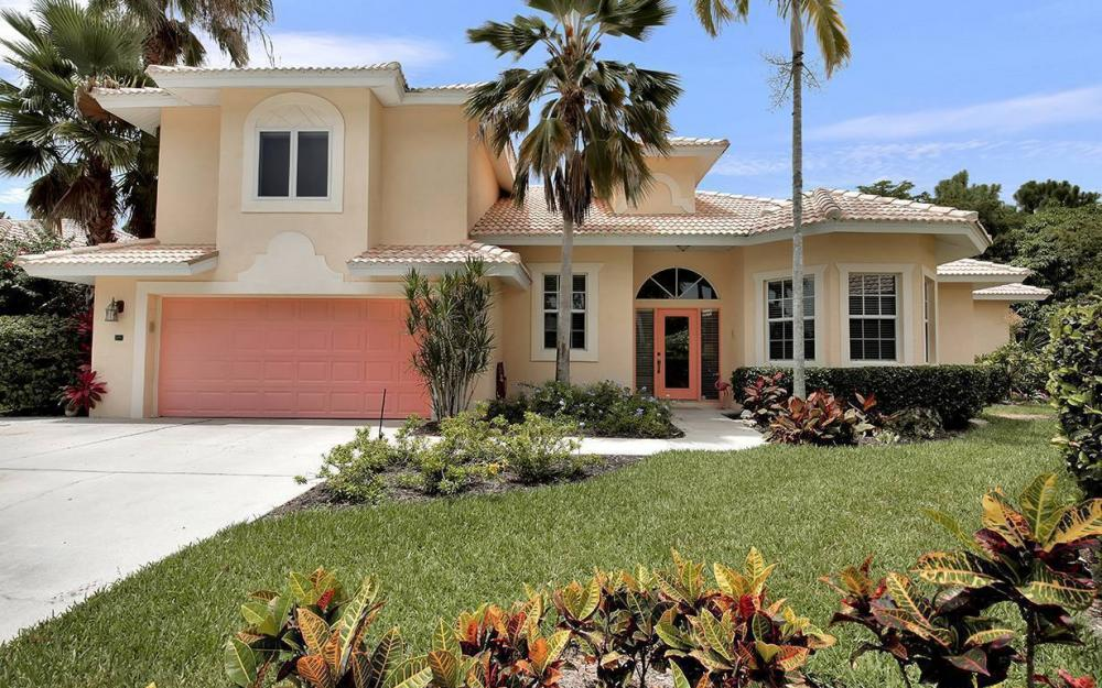 657 Soliel Dr, Naples - House For Sale 554471338