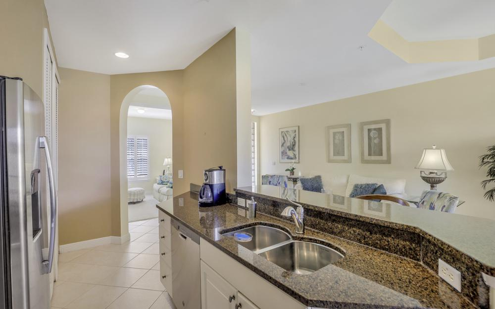 1405 Sweetwater Cove #203, Naples - Condo For Sale 10576132