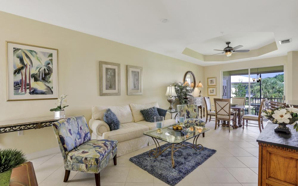 1405 Sweetwater Cove #203, Naples - Condo For Sale 2011806250