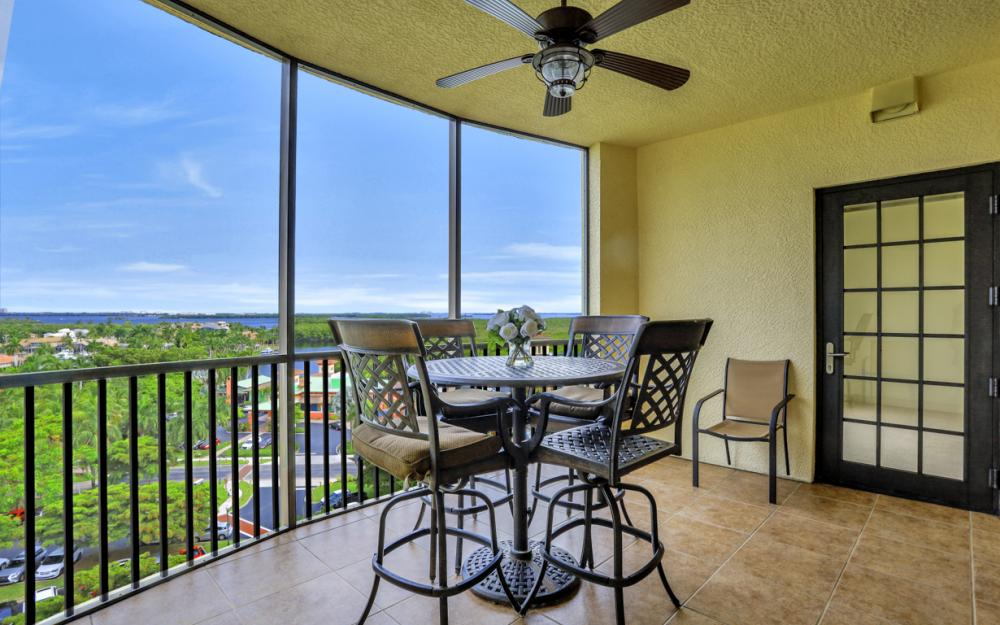 5793 Cape Harbour Dr #911, Cape Coral - Condo For Sale 224073600
