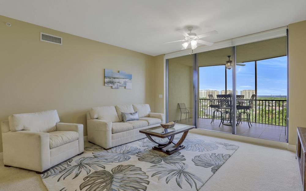 5793 Cape Harbour Dr #911, Cape Coral - Condo For Sale 144718585