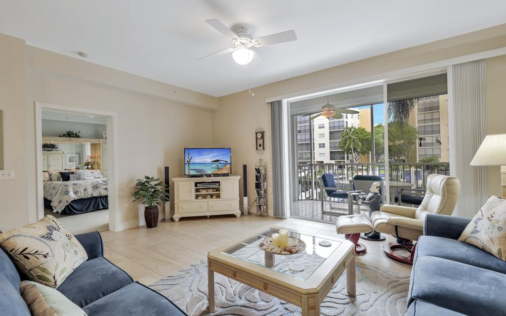 4361 Bay Beach Ln #123, Fort Myers Beach - Condo For Sale 597010596
