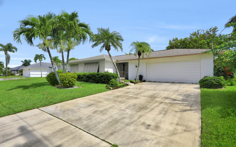 225 SW 45th Ter, Cape Coral - Home For Sale 321280244