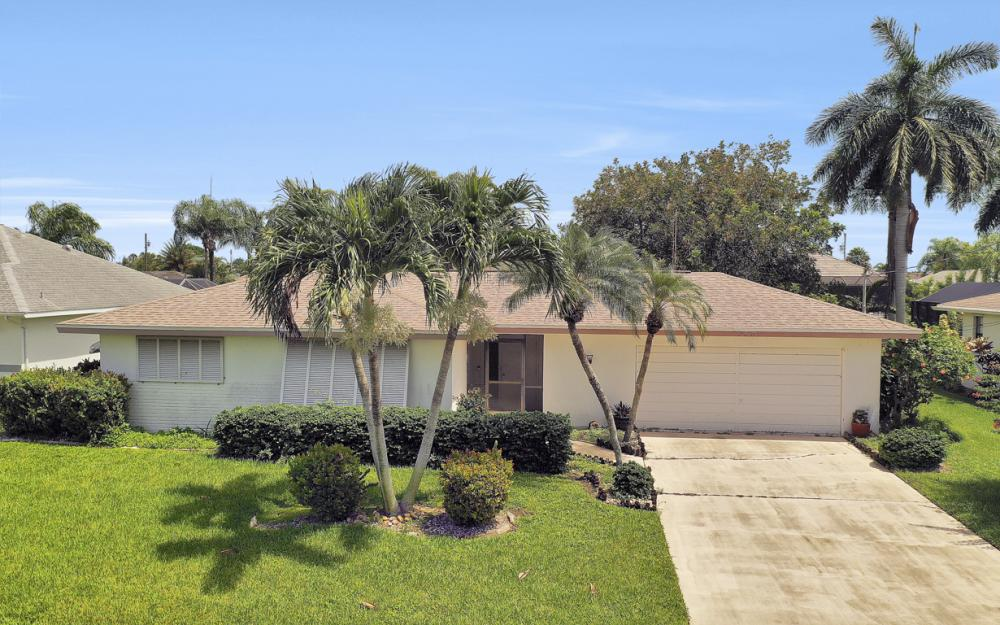 225 SW 45th Ter, Cape Coral - Home For Sale 732791911
