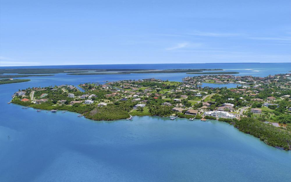 841 Scott Dr, Marco Island - Lot For Sale 1018473622