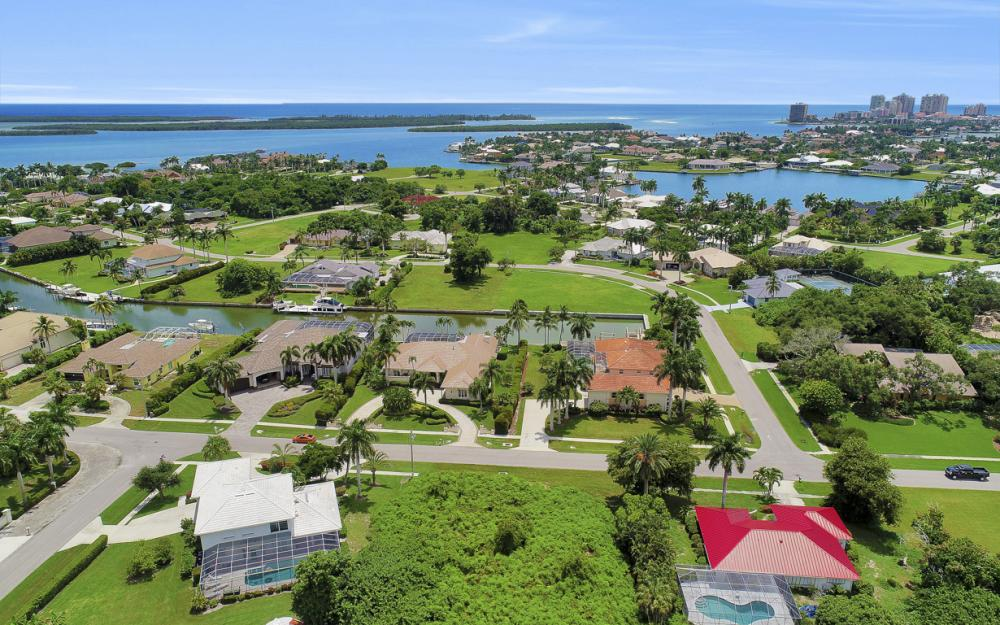 841 Scott Dr, Marco Island - Lot For Sale 1228440969