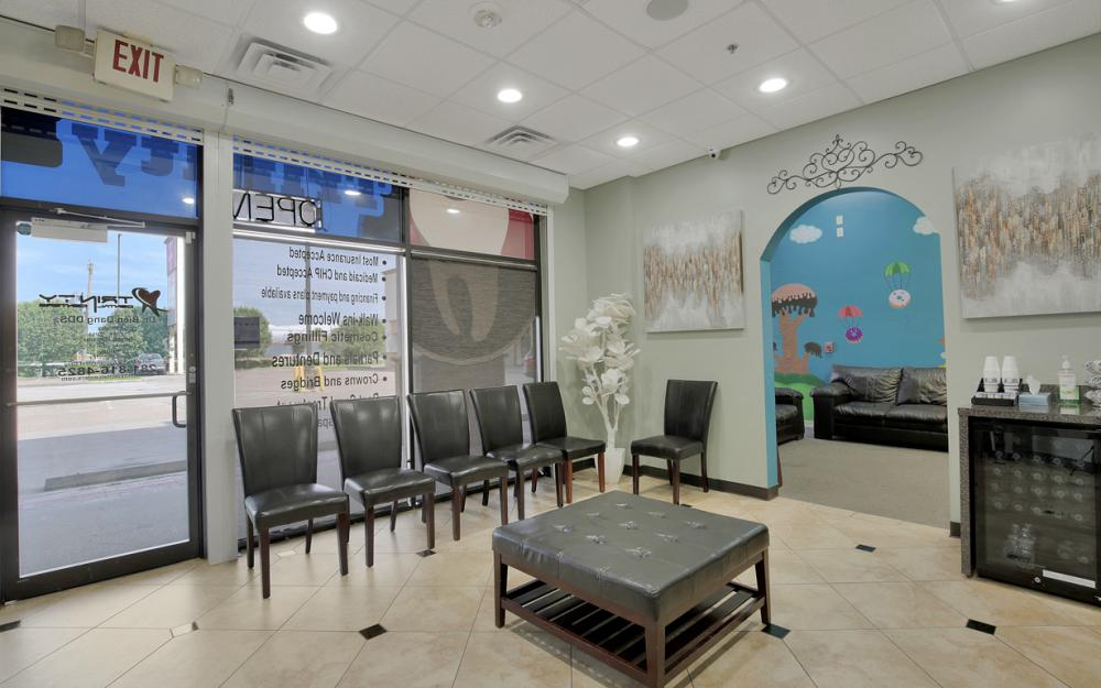Trinity Dental - Eastex Office 124175789