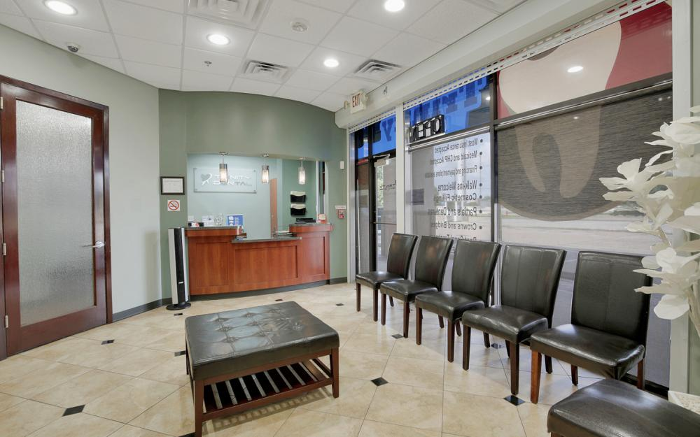 Trinity Dental - Eastex Office 824478203
