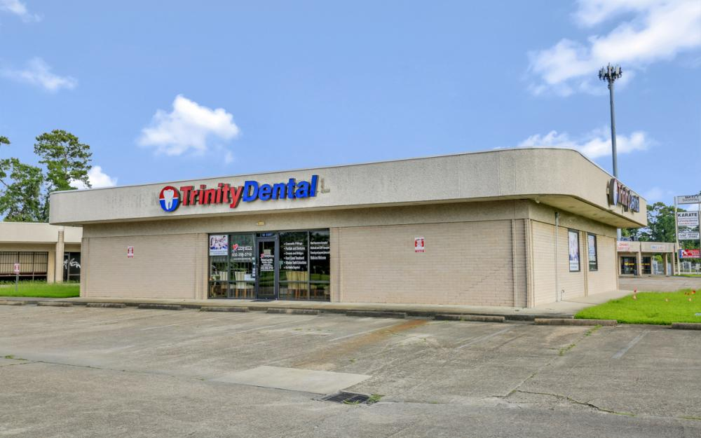Trinity Dental - Maxey Office 1927525771