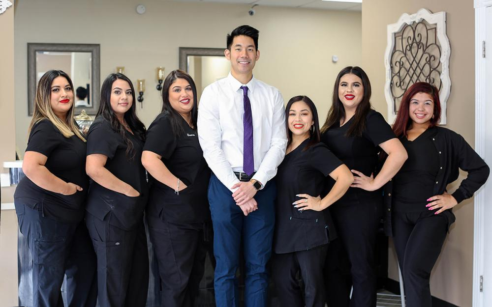 Trinity Dental - Maxey Office 1160564299