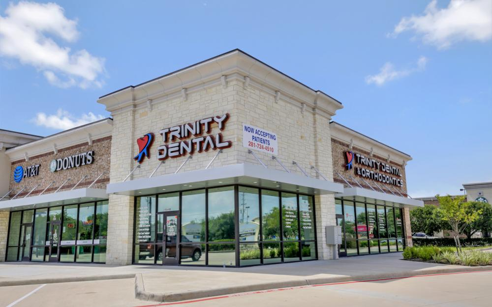 Trinity Dental - Humble Office 1792480684
