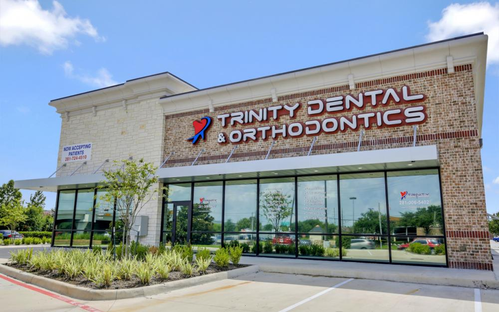 Trinity Dental - Humble Office 2100874074