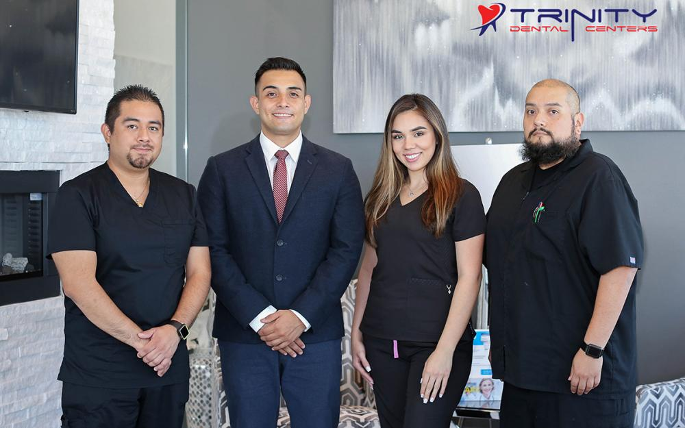 Trinity Dental - Humble Office 549891501