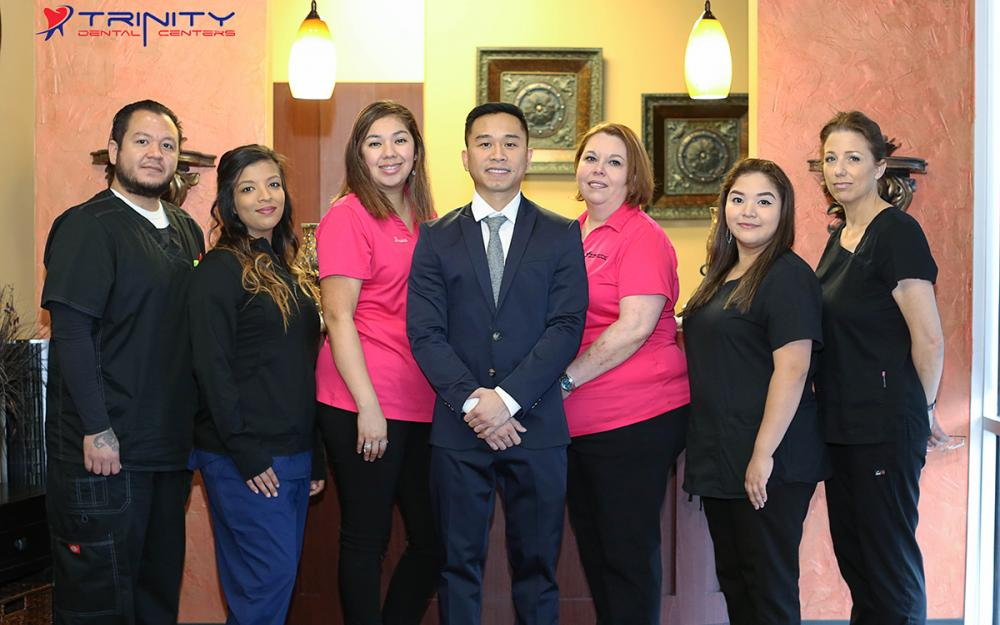 Trinity Dental - Tomball Office 1993346373