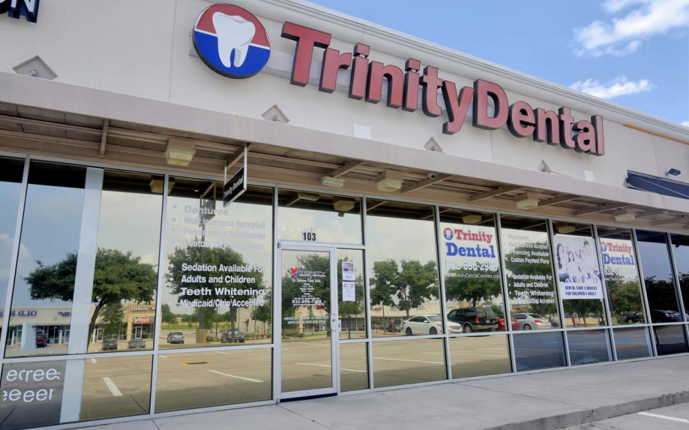 Trinity Dental - Tomball Office 220398483