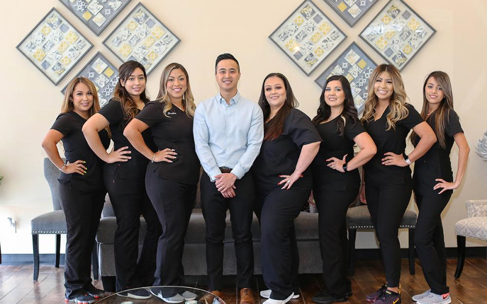 Trinity Dental - Channelview Office 1588908603
