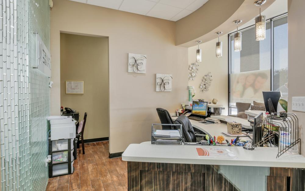Trinity Dental - Channelview Office 1526742179