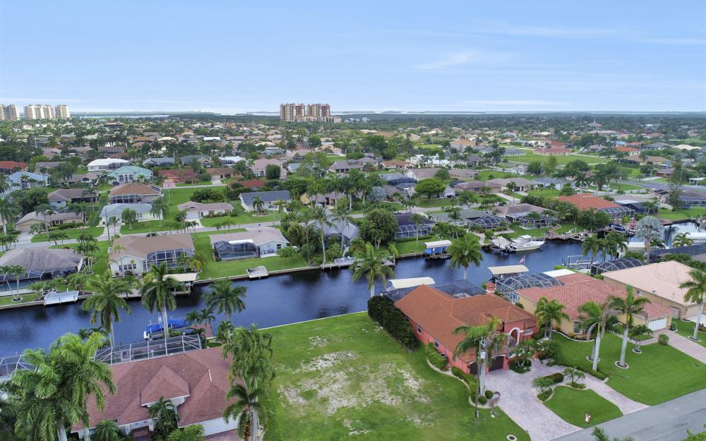 1508 SW 51st Ln, Cape Coral - Lot For Sale 1930907512