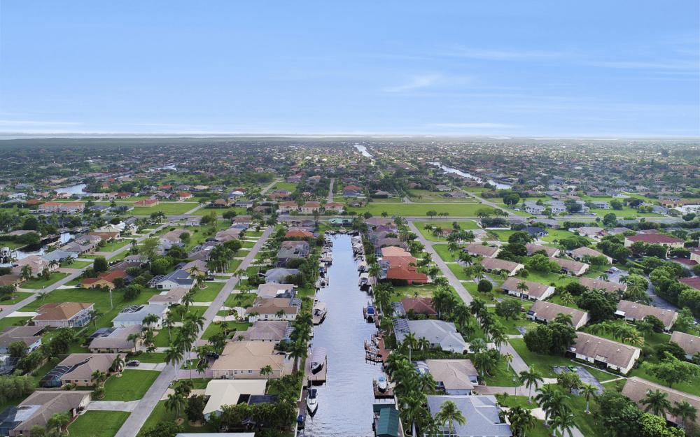 1508 SW 51st Ln, Cape Coral - Lot For Sale 521757142