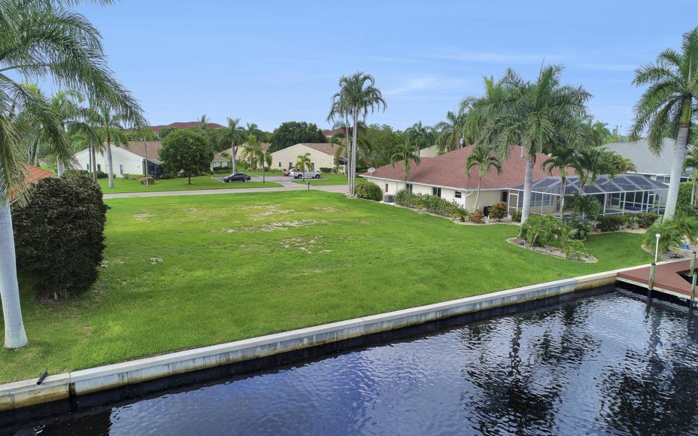 1508 SW 51st Ln, Cape Coral - Lot For Sale 938367402
