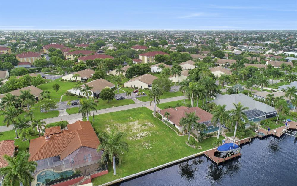 1508 SW 51st Ln, Cape Coral - Lot For Sale 610462688