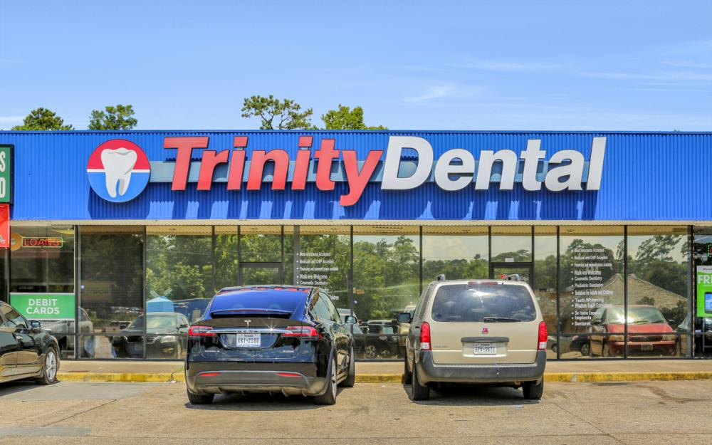 Trinity Dental - Cleveland  Office 467636519