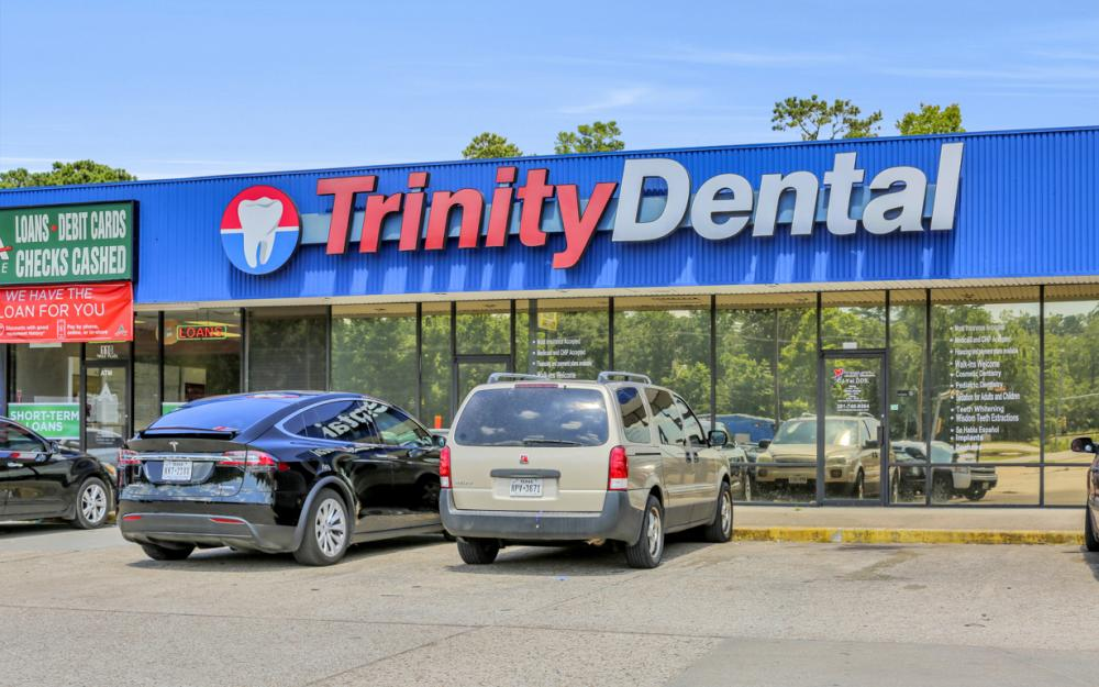 Trinity Dental - Cleveland  Office 1516982530