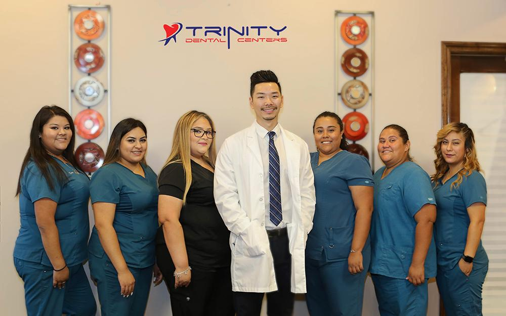 Trinity Dental - Cleveland  Office 245954010