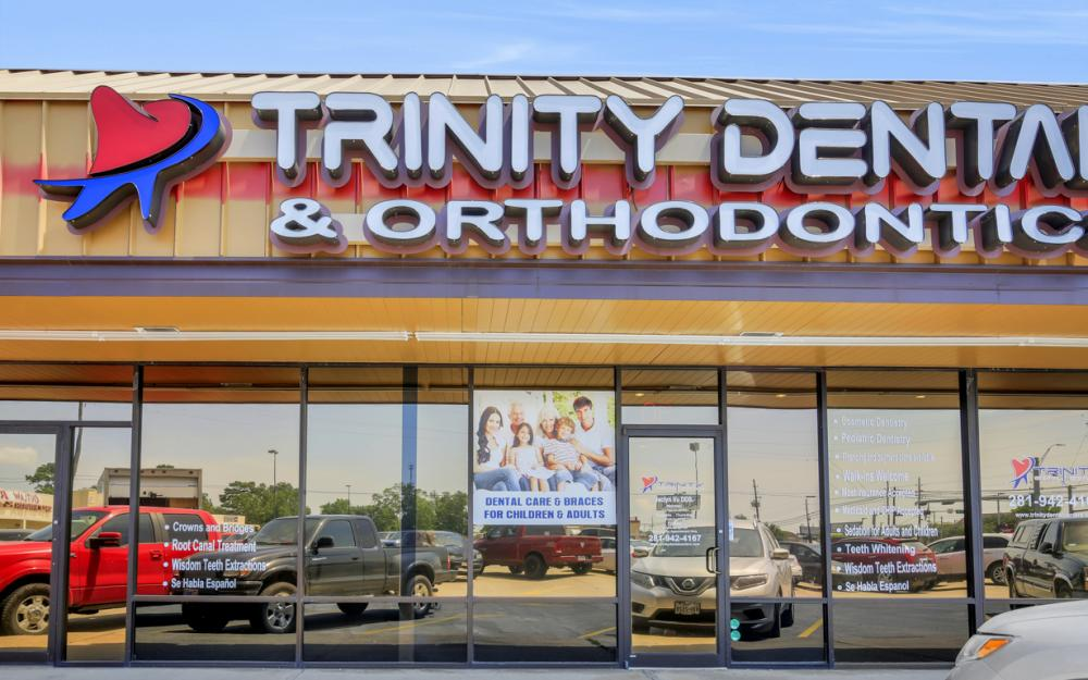 Trinity Dental - Crosby Office 41193549