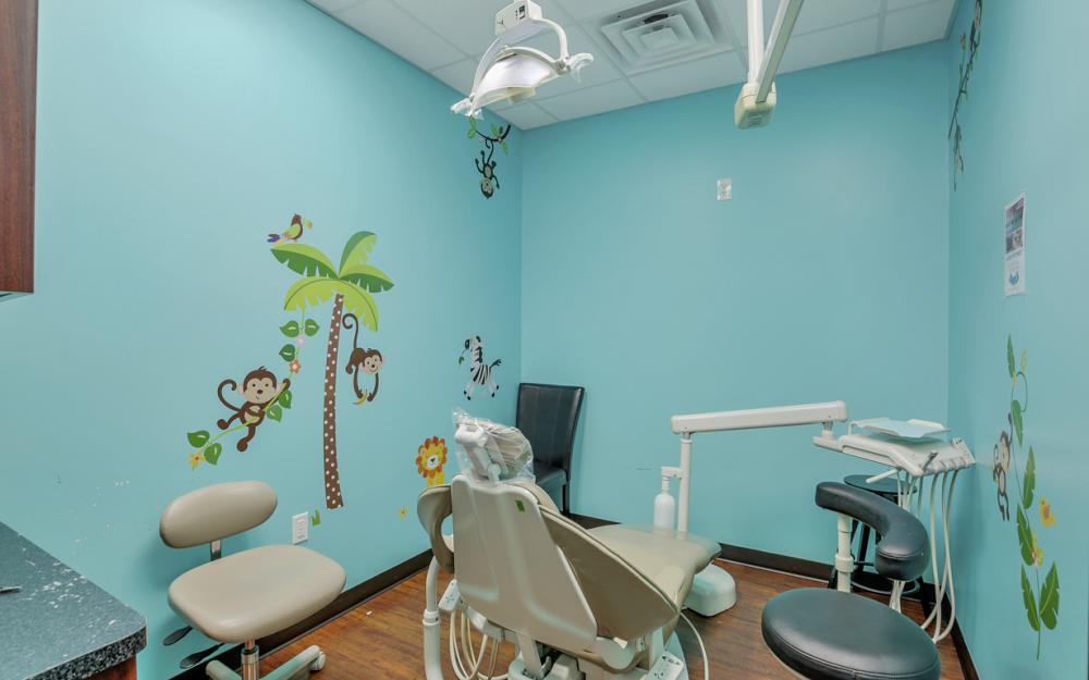 Trinity Dental - Crosby Office 1880905687