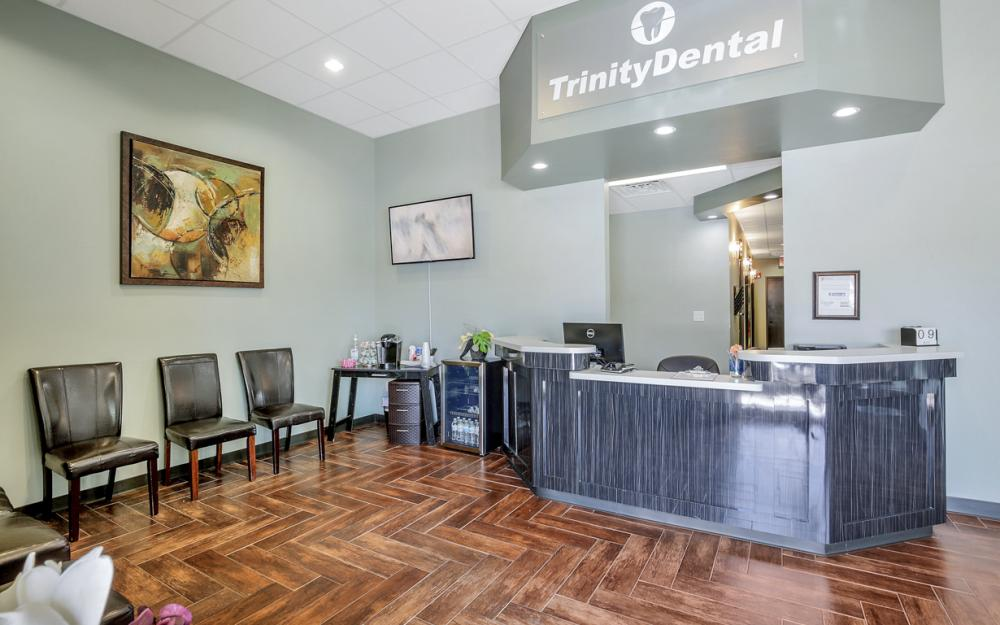 Trinity Dental - Livingston Office 2014259980